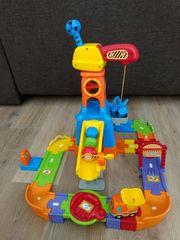 Tut Tut Baby Flitzer - Baustelle