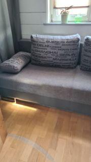 Couch zu Vergeben