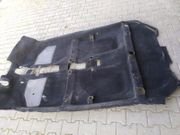 Lancia Beta HPE Bodenteppich komplett