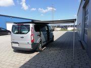 Ford Transit Custom Camperumbau