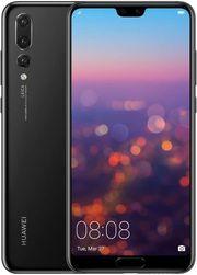 NEUES UNGEÖFFNETES Huawei P20 mit