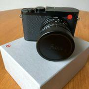 Leica Q2 19050 mit allen