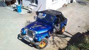jeep cj7 diesel
