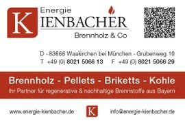 Holz - Icking Umgebung trocknes Scheitholz Kaminholz