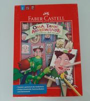 FABER CASTELL - Oma Tante Anverwandte