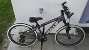 Fahrrad Marke Bulls Tokee 24