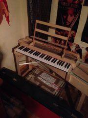 clavinet pianet prototypen von herr