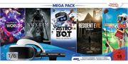 VR Brille PS4 Megapack