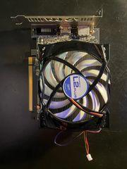 Msi RX560 Aero iTX OC