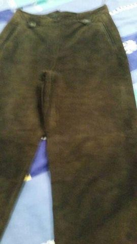 Damen Trachtenhose Plus Versandkosten: Kleinanzeigen aus Abensberg - Rubrik Damenbekleidung