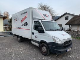 Transporter mieten in Lauterach: Kleinanzeigen aus Lauterach - Rubrik Kleinbusse, -transporter