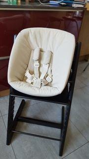 Stokke Tripp Trapp inkl Newborn