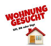 Suchen schöne 3-Zimmer-Wohnung in Sindelfingen
