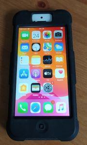 iPhone SE 32GB rose gebraucht