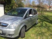 Opel Meriva 1 8 16V