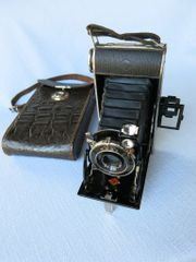 Agfa Billy Record 7 7