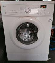 LG Waschmaschine 7kg