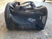 Transporttasche für kleine Hunde