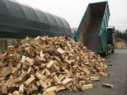 Brennholz im Münchner Raum Ster