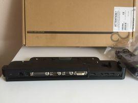 Notebooks, Laptops - Fujitsu Port Replicator Docking-Station Unit
