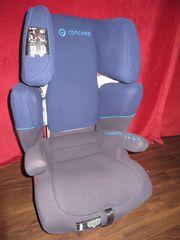 Auto Kindersitz Concord Transformer Click -