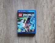 Lego Ninjago Nindroids für PS