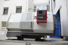 Produktionsmaschinen - Suche Werkzeugmaschinen CNC Bearbeitungszentrum Drehmaschine