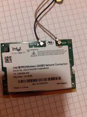 Intel Pro Wireless 2200BG Wifi