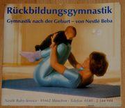 Audio-CD Rückbildungsgymnastik nach der Geburt -