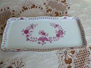 Kuchenplatte von Hutschenreuther