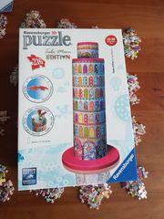 Ravensburger Puzzle Bauwerk 3D Tula