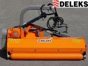 DELEKS® LEO-140 160 180 Böschungsmulcher