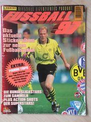 Panini Fußball 97