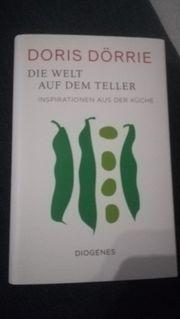 Buch Doris Dörrie