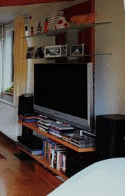 Möbel Brinkmann - Hochwertiges Mediapanel