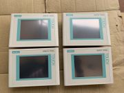 4 X Siemens Simatic Touch