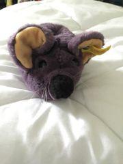 Steifftier Maus