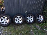 Räder für Ford Ranger