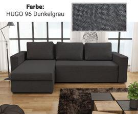 Ecksofa COMO mit Schlaffunktion - Sofa: Kleinanzeigen aus München - Rubrik Polster, Sessel, Couch