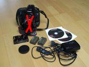 Canon EOS 5D Mark1 Queen