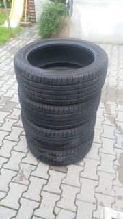 4xSommerreifen Bridgestone235 45R19 Sport 7mm