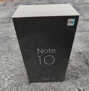NEU Xiaomi Mi Note 10