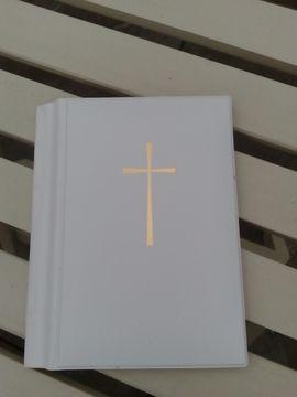 Gebetsbuchhülle neu 16x10x3 5 cm: Kleinanzeigen aus Rheinstetten - Rubrik Alles Mögliche