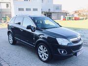 Opel Antara 2 2 CDTI