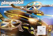 Playmobil Racercopter