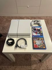 Ps4 Controller 2 Spiele