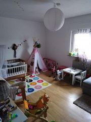 4 Zimmer Wohnung 85 qm