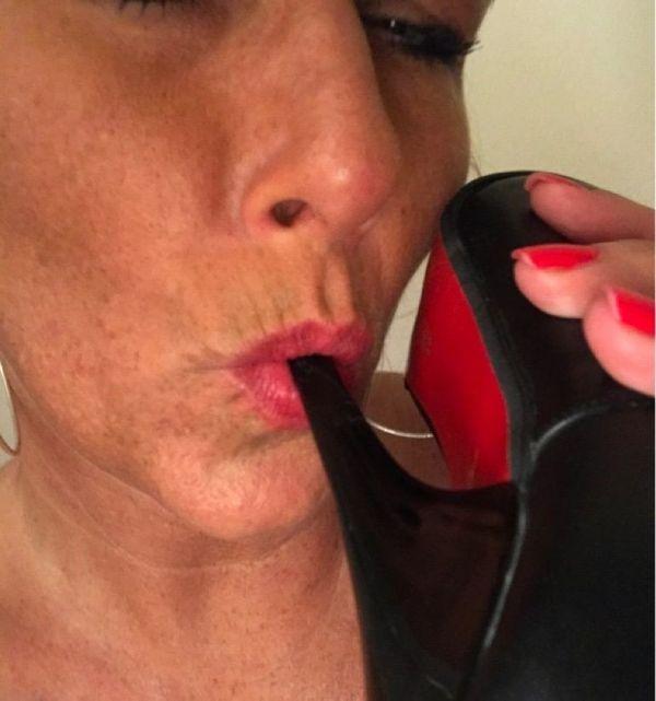 Sexy und Heiße Aufnahmen - Bilder