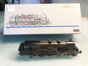 Märklin 3609 Dampflokomotive der BR