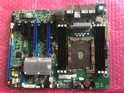 ADVANTECH ASMB-815 LGA 3647 Dual